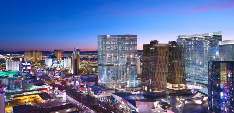 Vegas Christmas Vacation Packages