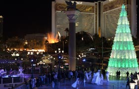 Holiday Planner Las Vegas