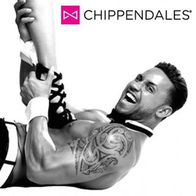 Vegas Chippendales