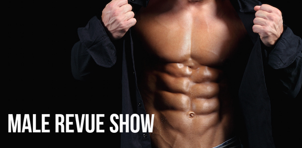Male Revue Package