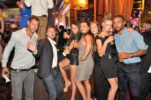 Nightclubs For Groups