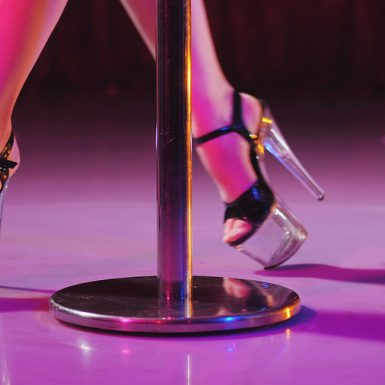 Pole Dancing Classes Las Vegas