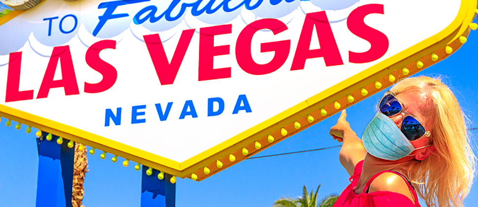 Things To Do In Vegas During COVID19