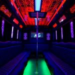 Party Bus Package