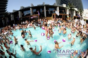 Marquee Day Club