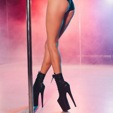 Top Strip Clubs Vegas